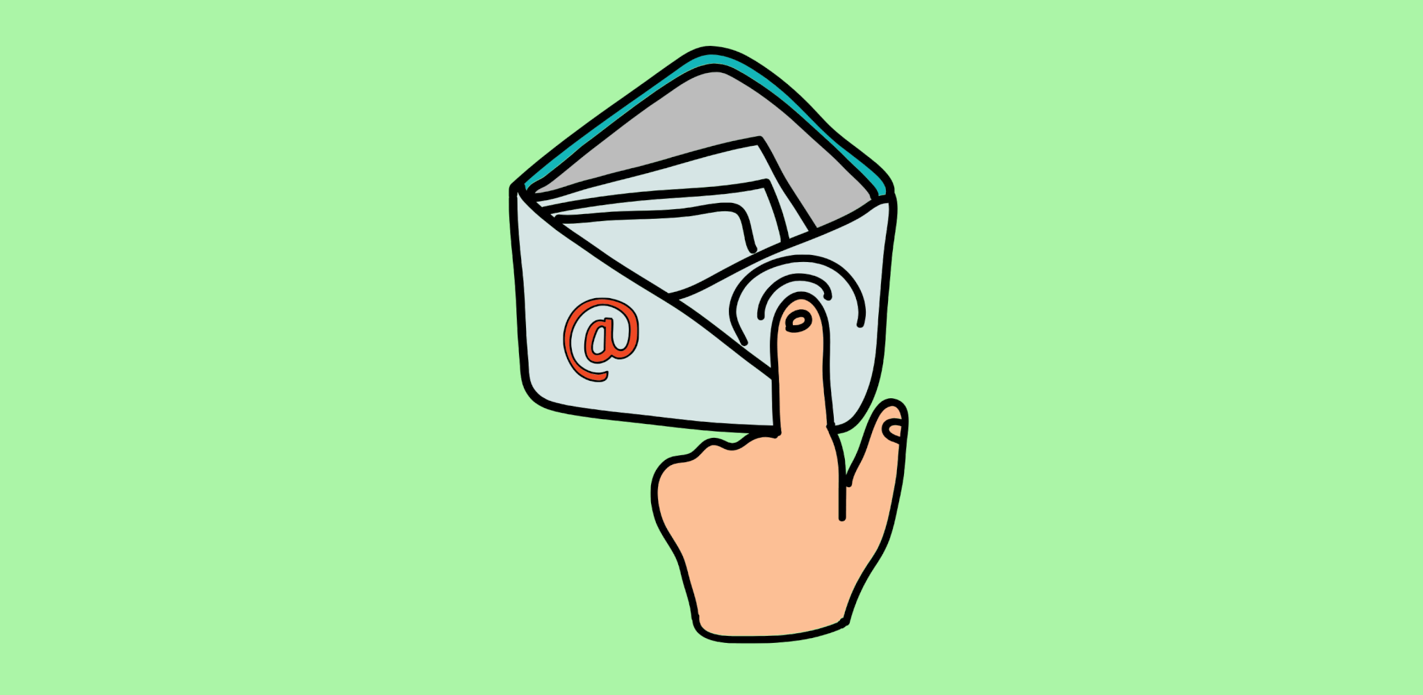 how to find an email address