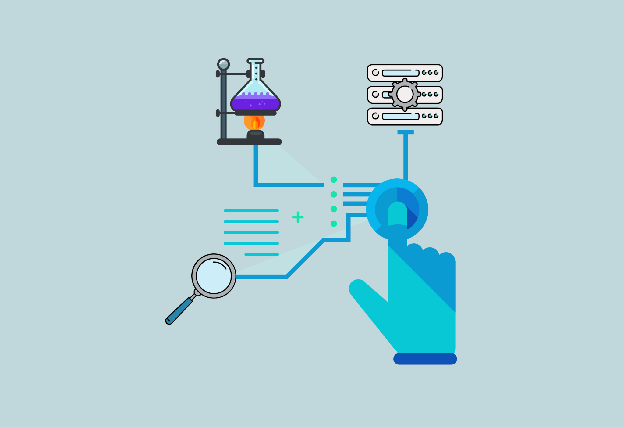 What We\'ve Learned from Our SaaS Lead Generation Experiments - LeadFuze